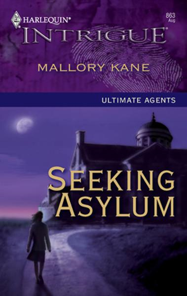 Seeking Asylum By: Mallory Kane