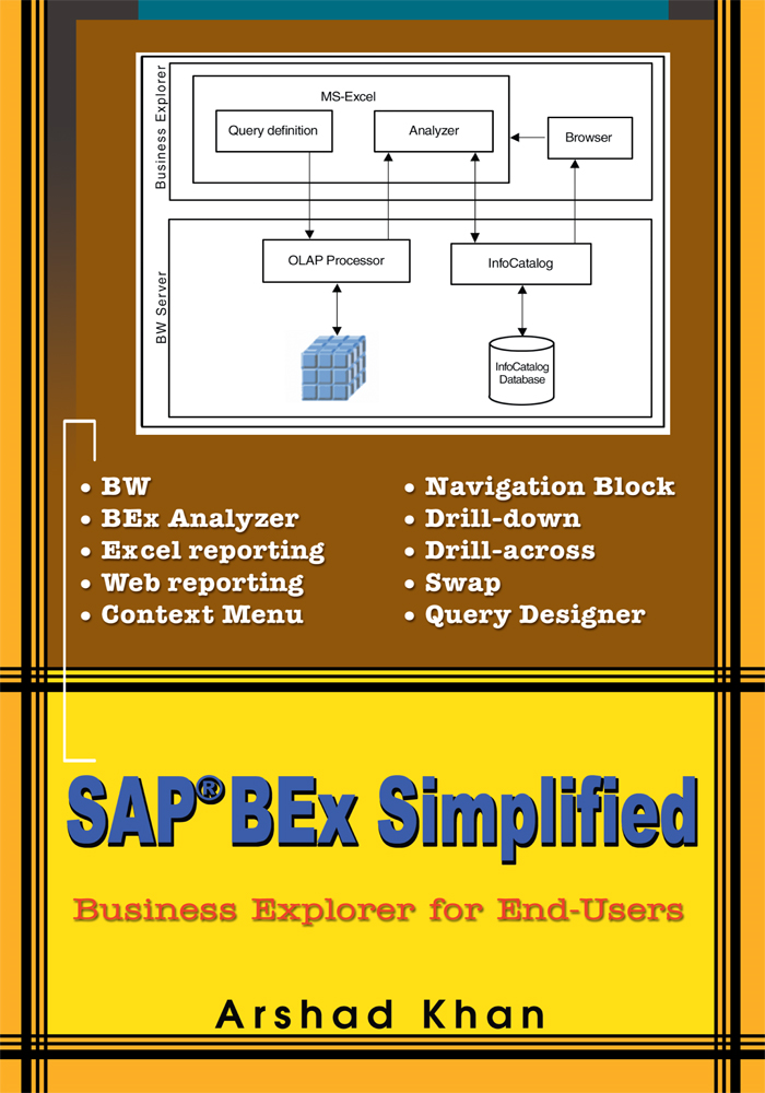 SAP<sup>ý</sup> BEx Simplified