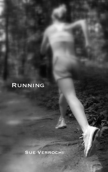 Running By: Sue Verrochi