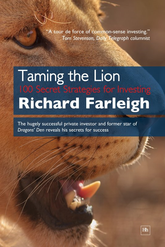 Taming the Lion By: Richard Farleigh
