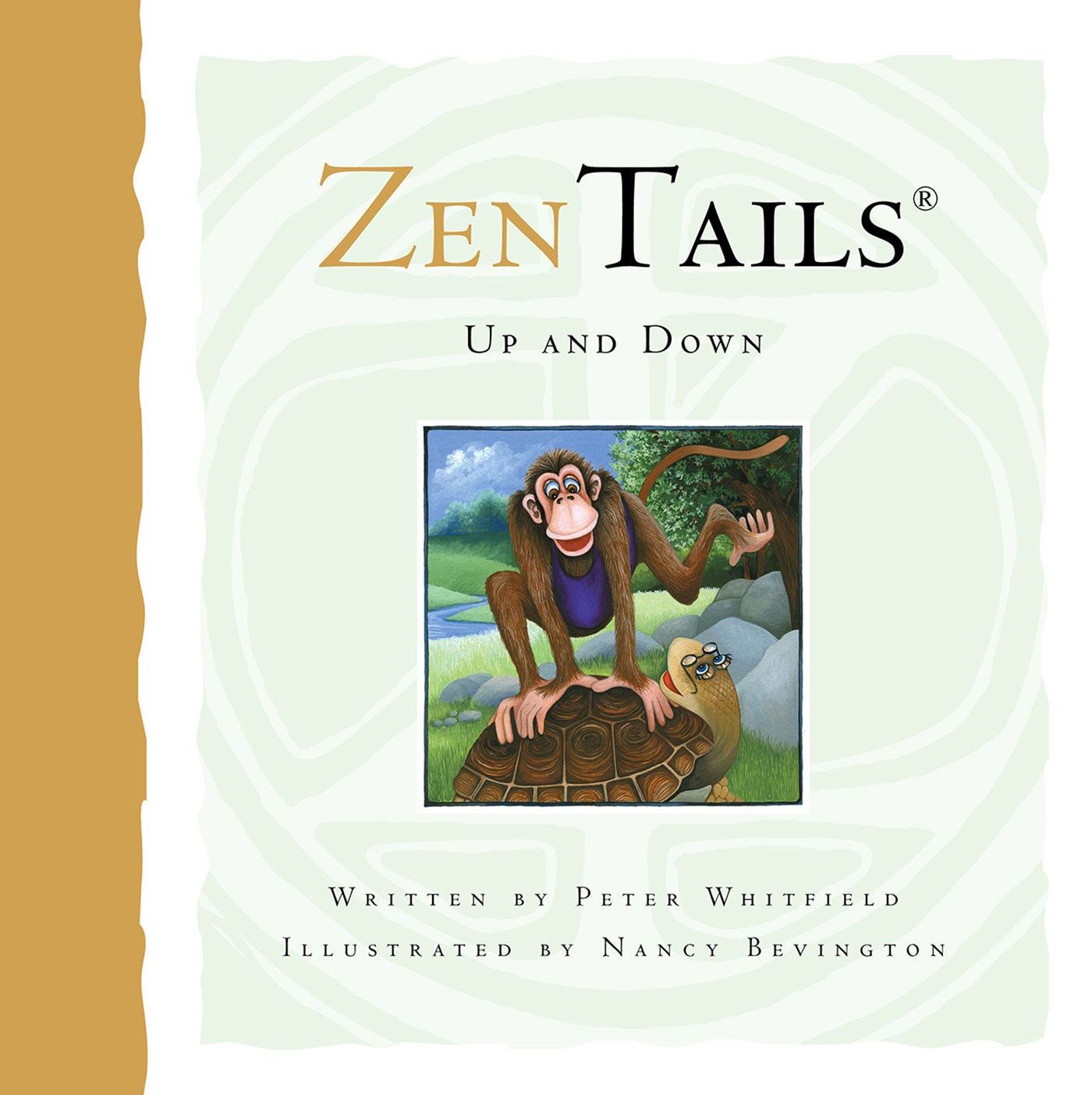 Zen Tails - Up and Down