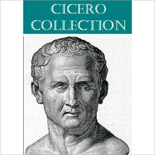 Essential Cicero Collection (7 books)