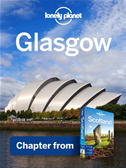 Lonely Planet Glasgow: