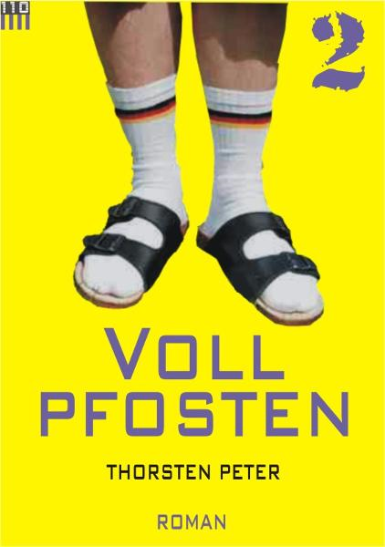 Vollpfosten #2 By: Thorsten Peter