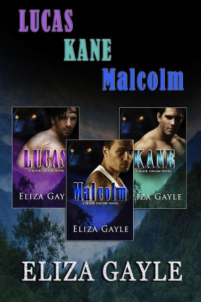 Eliza Gayle Shifter Bundle By: Eliza Gayle