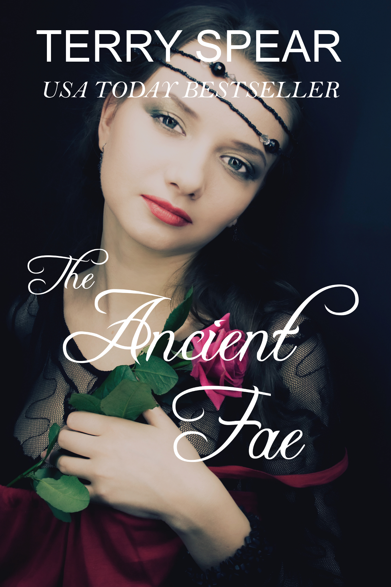 The Ancient Fae By: Terry Spear