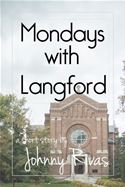 online magazine -  Mondays with Langford
