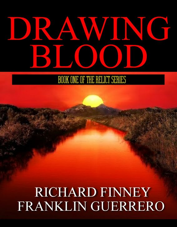 Drawing Blood By: Richard Finney