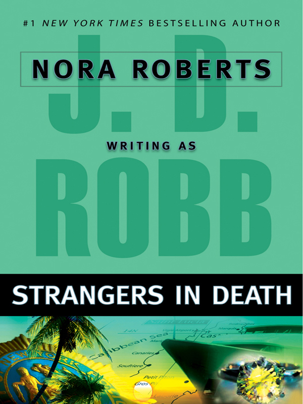 Strangers in Death By: J. D. Robb