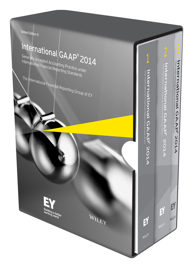 Ernst & Young - International GAAP 2014