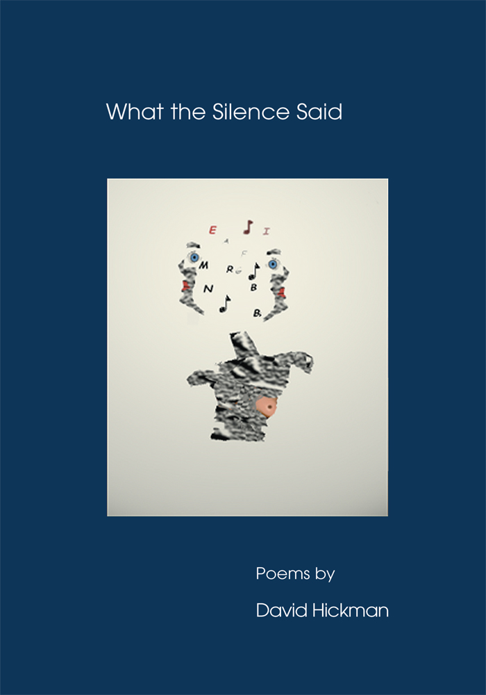 What the Silence Said