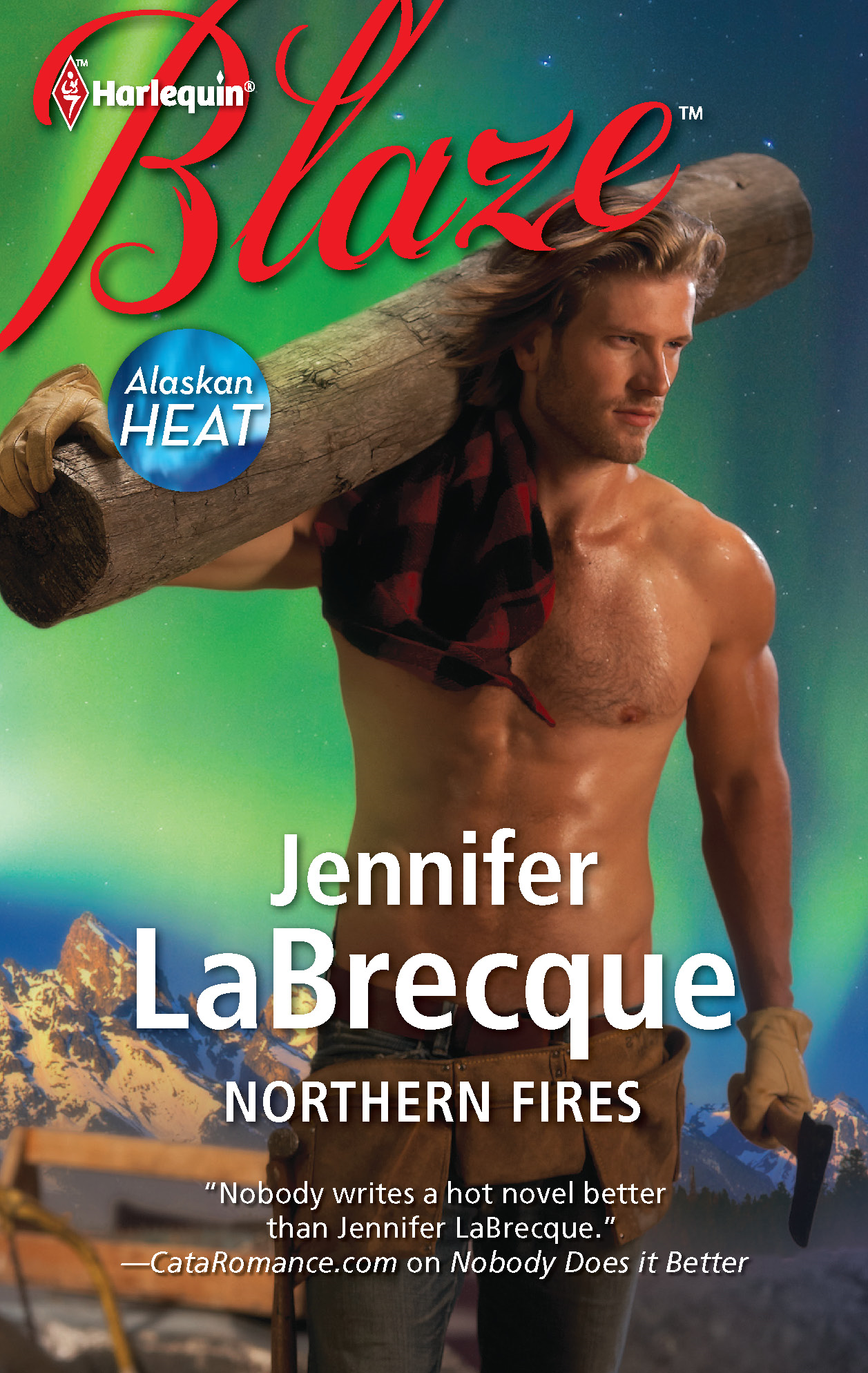 Northern Fires By: Jennifer LaBrecque