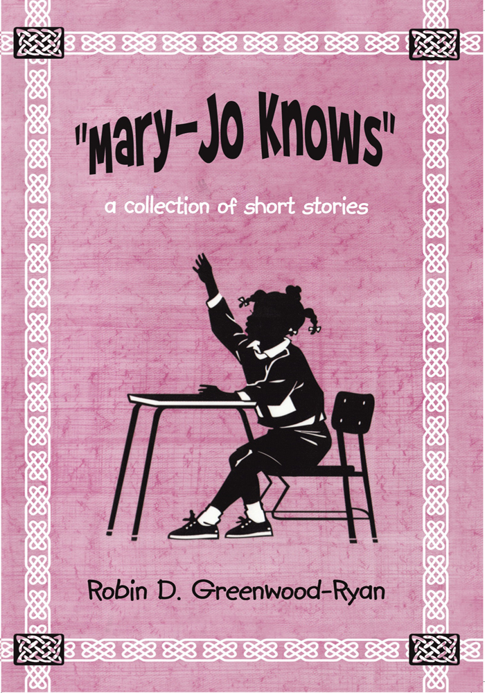 """Mary-Jo Knows"""