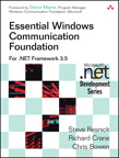 Essential Windows Communication Foundation (WCF) By: Chris Bowen,Richard Crane,Steve Resnick