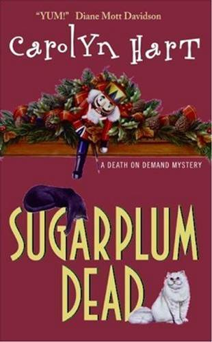 Sugarplum Dead By: Carolyn Hart