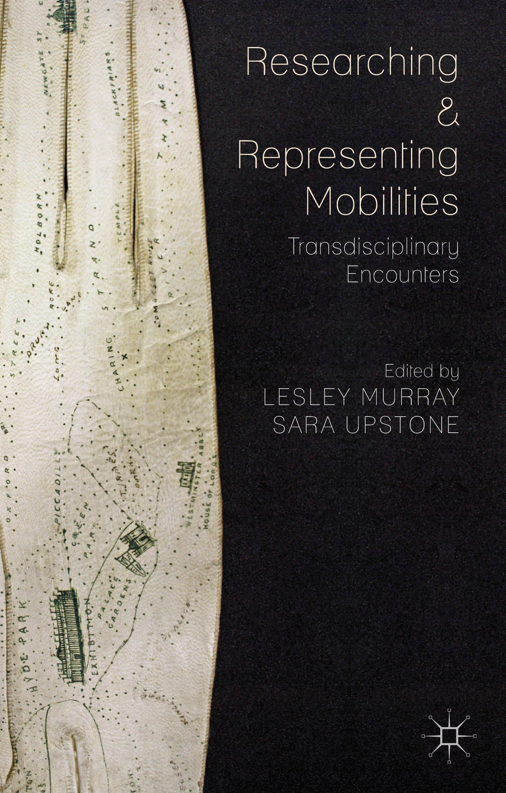 Researching and Representing Mobilities Transdisciplinary Encounters