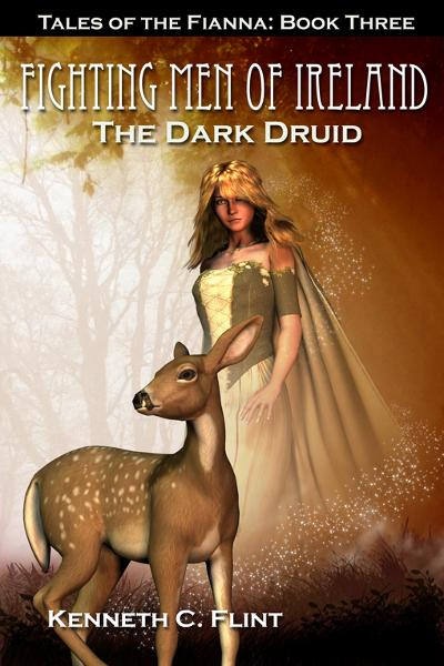 The Dark Druid
