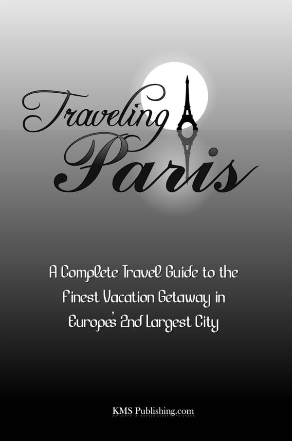 Traveling Paris