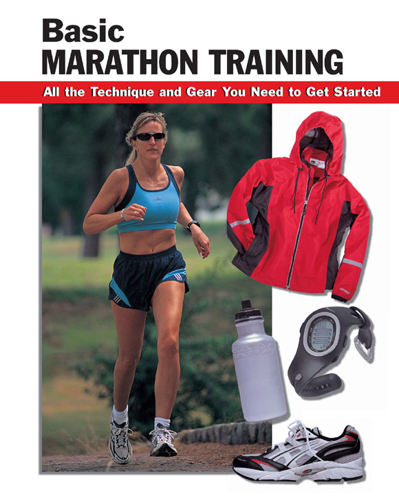 Basic Marathon Training