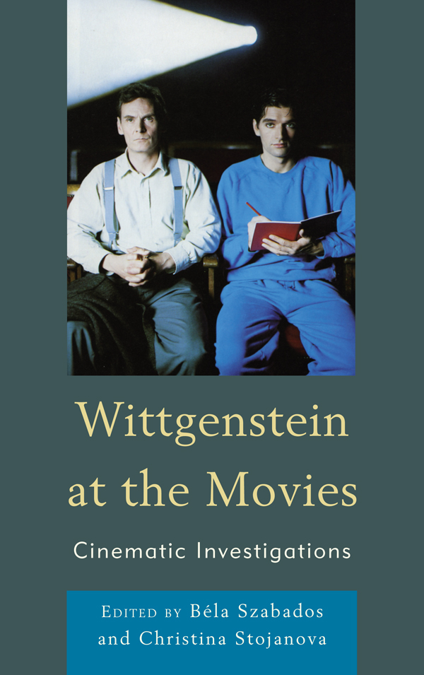 Wittgenstein at the Movies