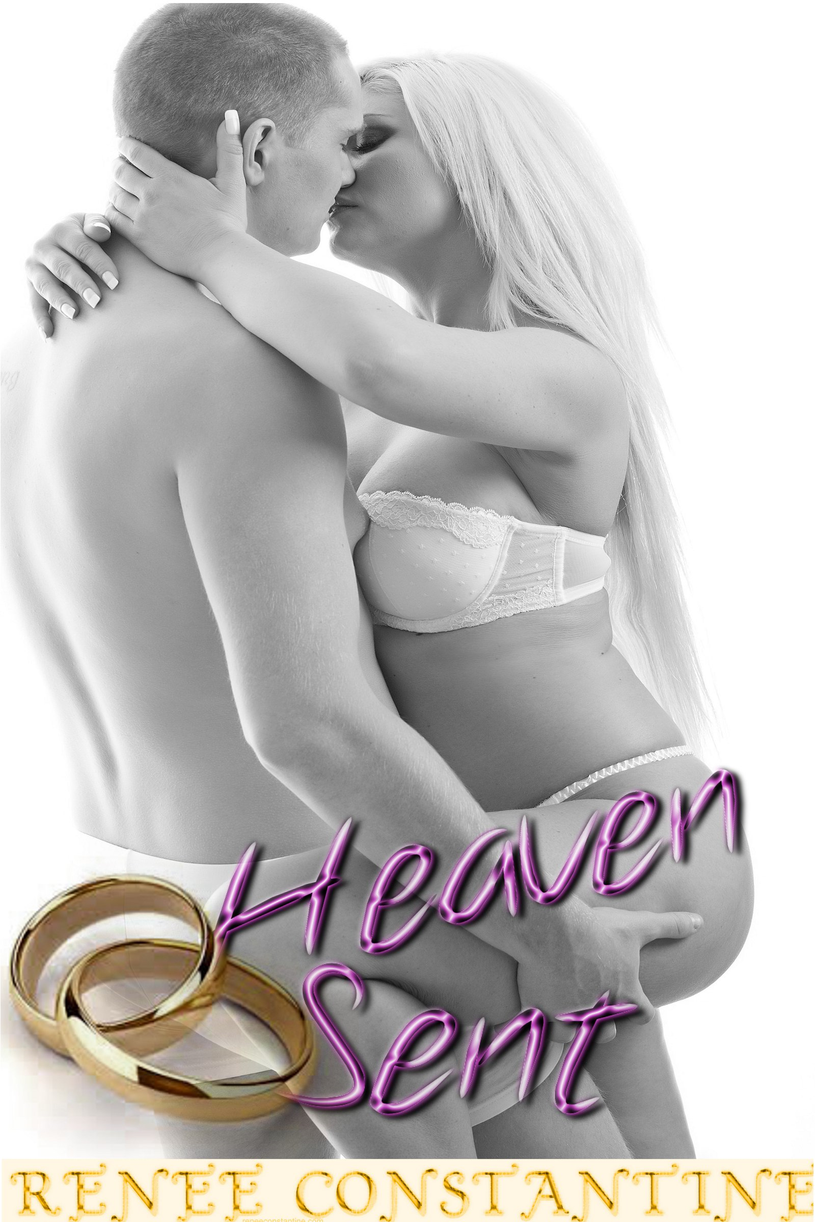Heaven Sent (Erotic Contemporary Romance)