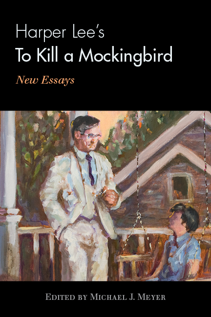 Harper Lee's To Kill a Mockingbird By:
