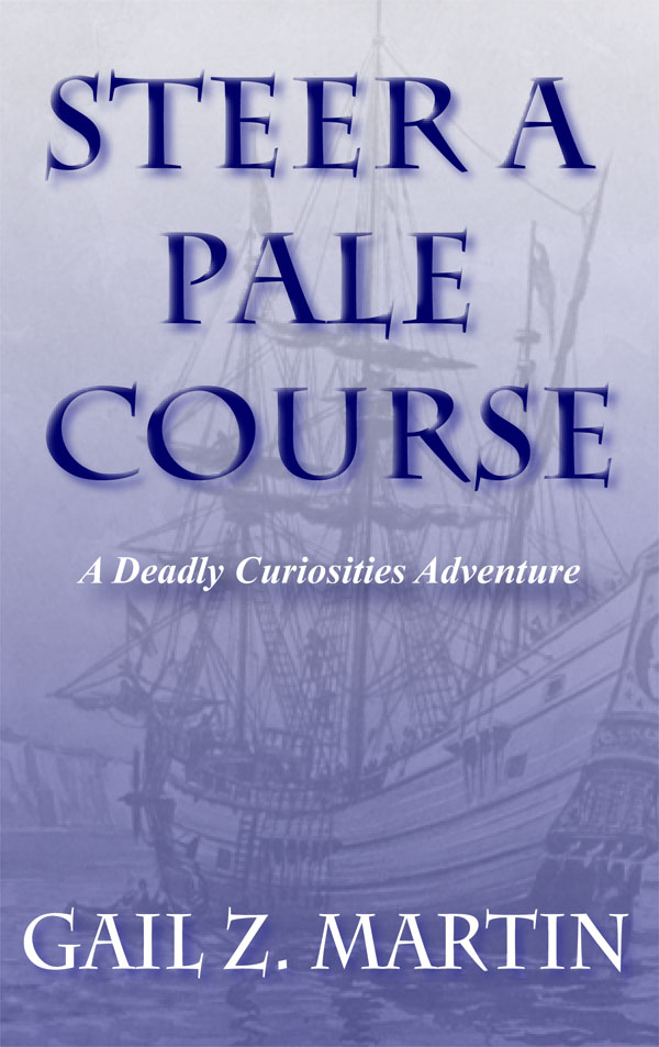 Steer a Pale Course