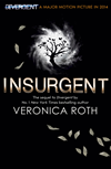 Insurgent (divergent Trilogy, Book 2):