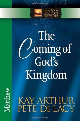 The Coming of God's Kingdom