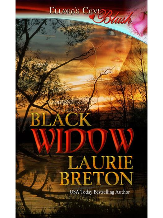Black Widow By: Laurie Breton