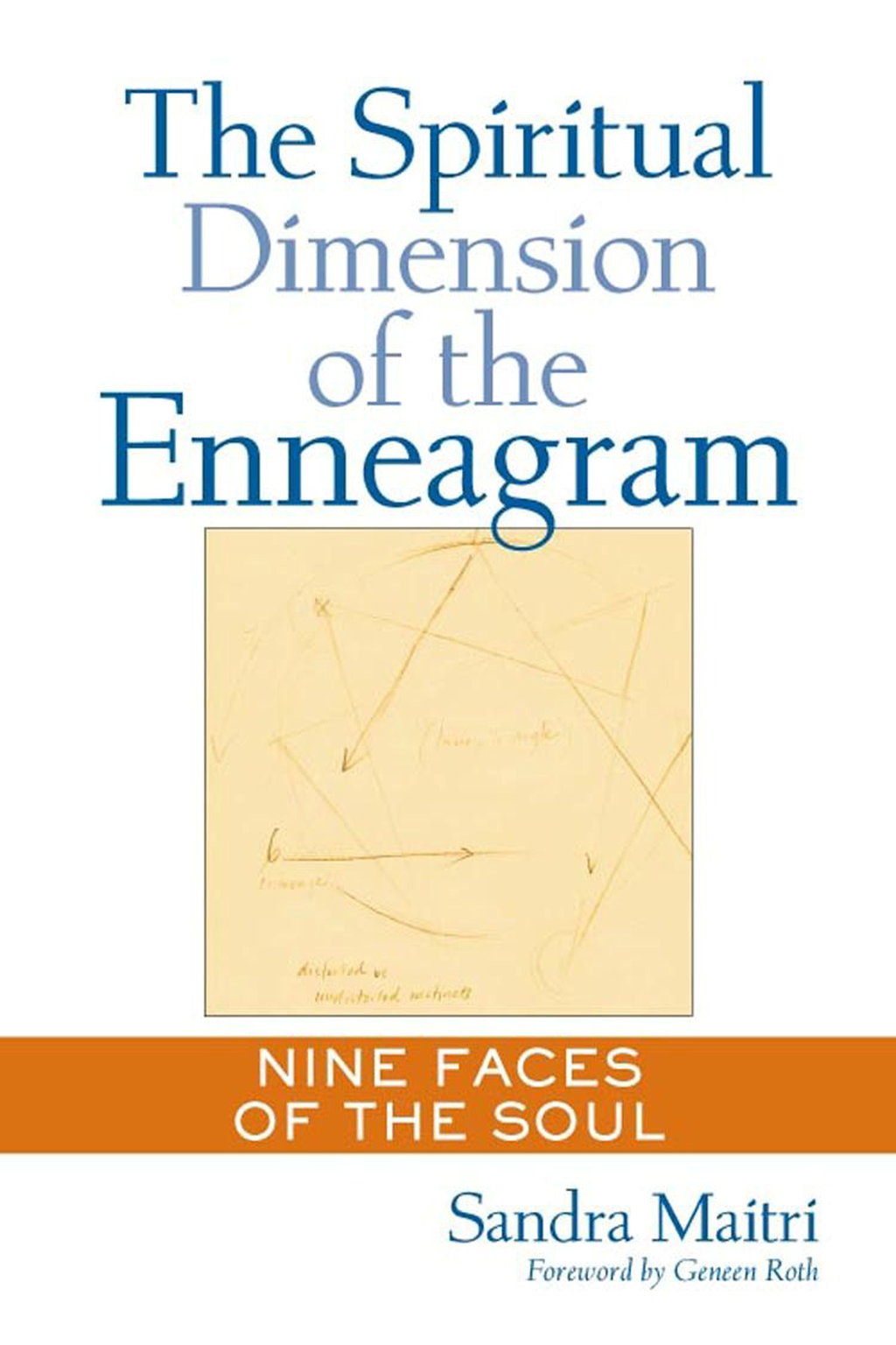 The Spiritual Dimension of the Enneagram: Nine Faces of the Soul By: Sandra Maitri
