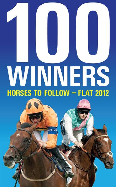 100 Winners: Horses to Follow Flat 2012
