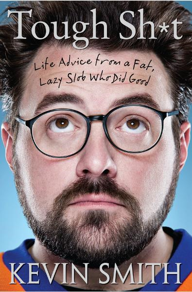 download tough sh*t: life advice from a fat, <b>lazy</b> slob who did g
