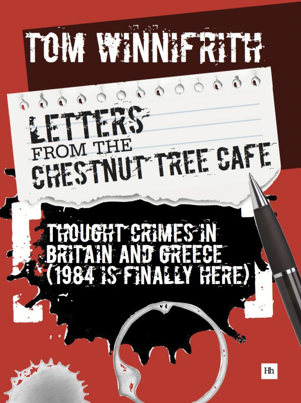 Letters from Chestnut Tree Cafe