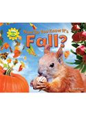 download How Do You Know It's Fall? book