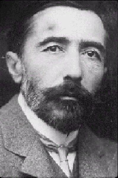 Heart of Darkness By: Joseph Conrad