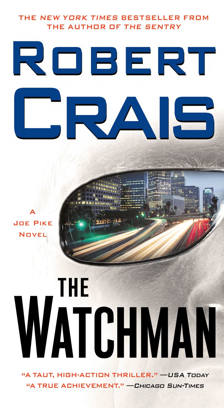 The Watchman By: Robert Crais