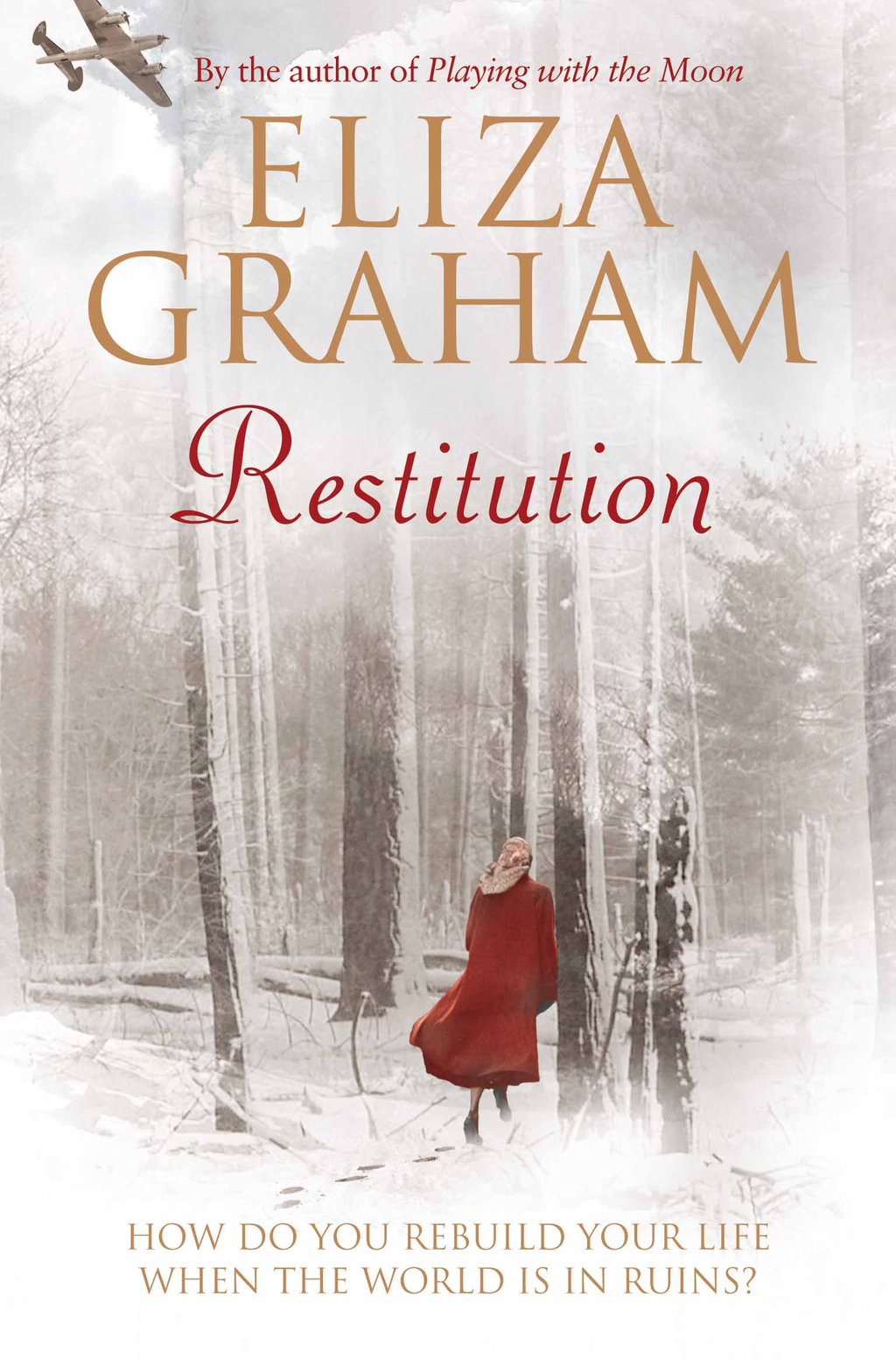 Restitution By: Eliza Graham