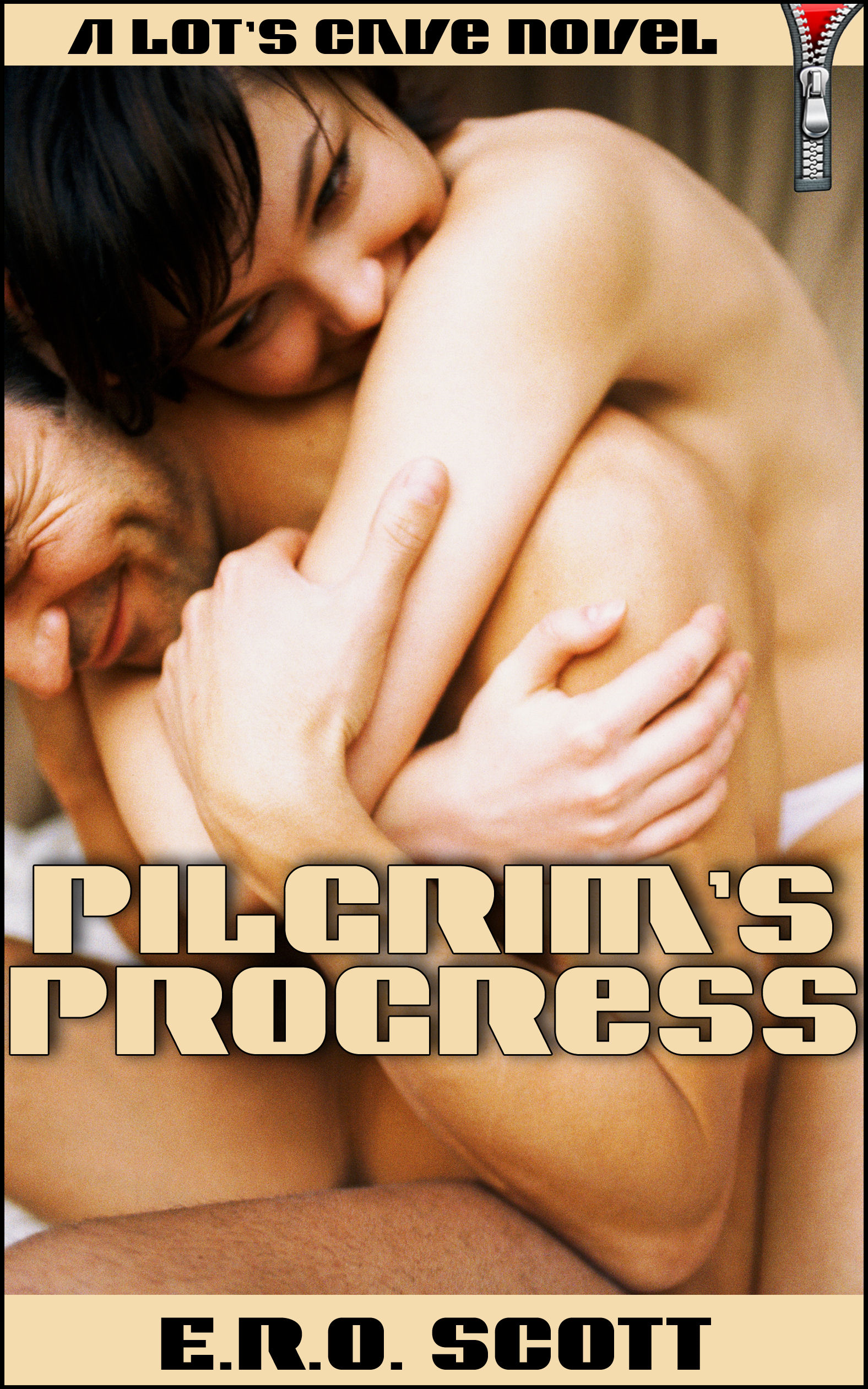 The Pilgrims' Progress