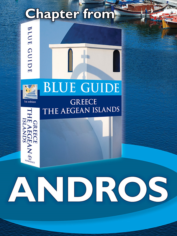 Andros - Blue Guide Chapter