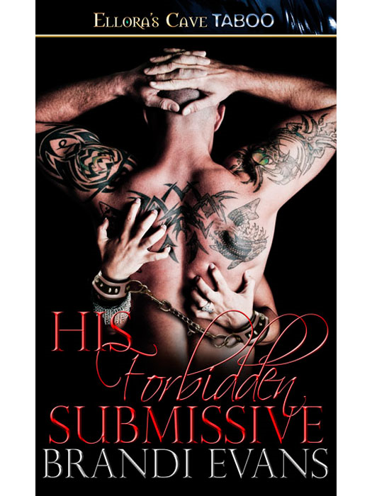 His Forbidden Submissive