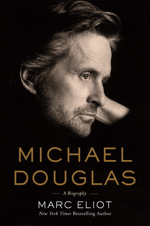 Michael Douglas By: Marc Eliot