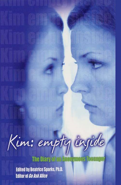 Cover Image: Kim: Empty Inside