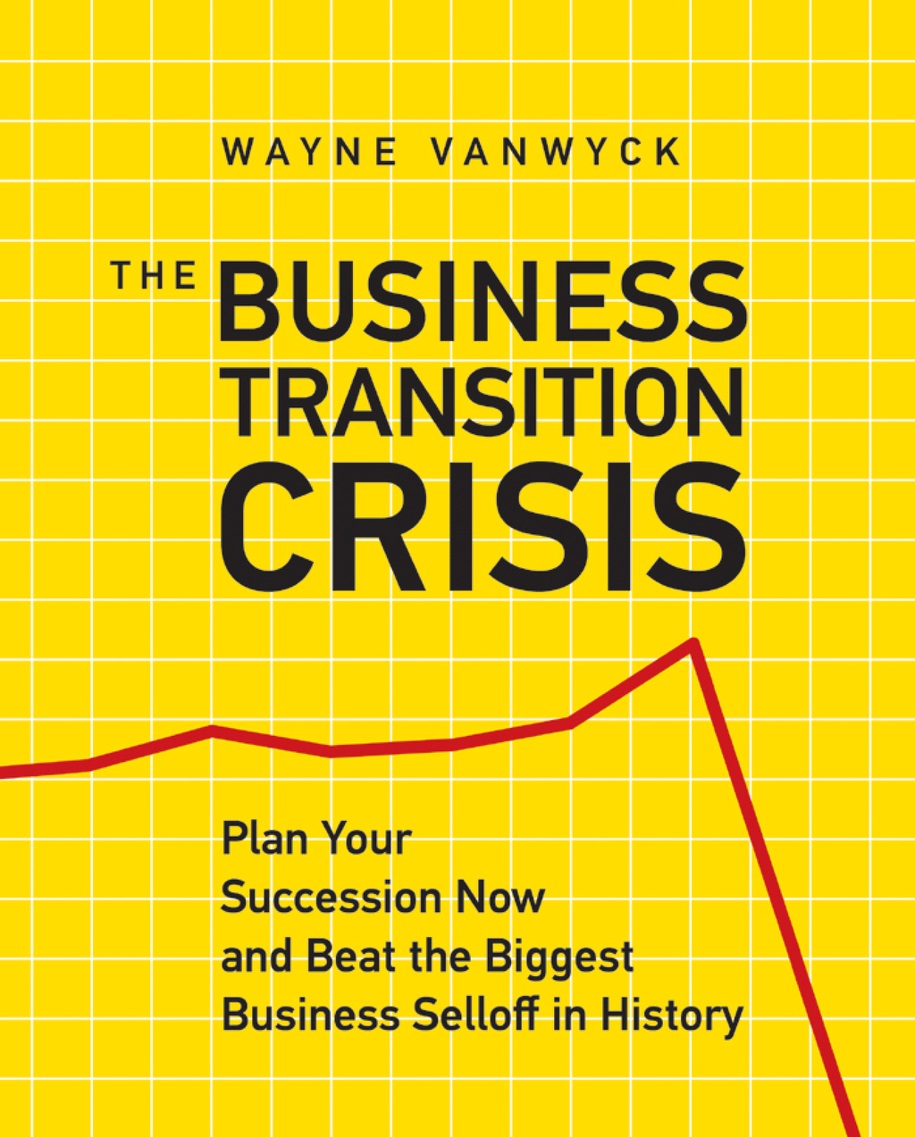 The Business Transition Crisis: Plan Your Succession Now to Beat the Biggest Business Selloff in History By: Wayne Vanwyck