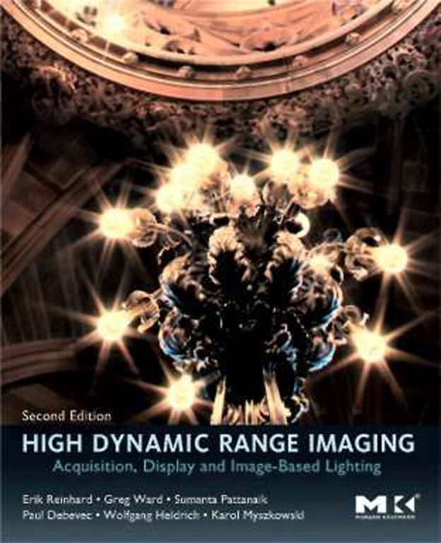 download High Dynamic Range Imaging: Acquisition, Display, and Image-Based Lighting book