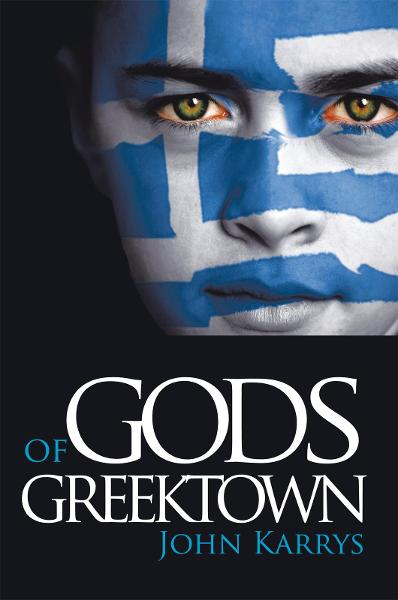 Gods of Greektown