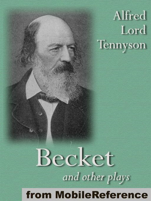 Becket And Other Plays: Includes The Cup, The Falcon And The Promise Of May (Mobi Classics)