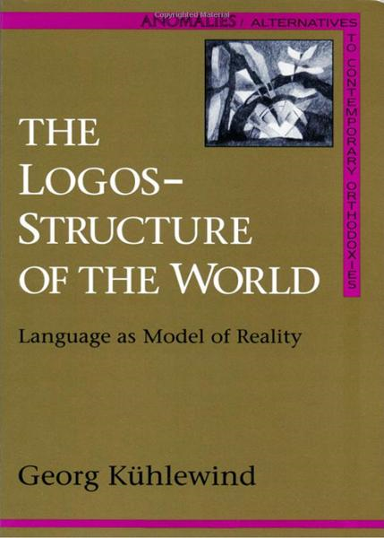 The Logos-Structure of the World