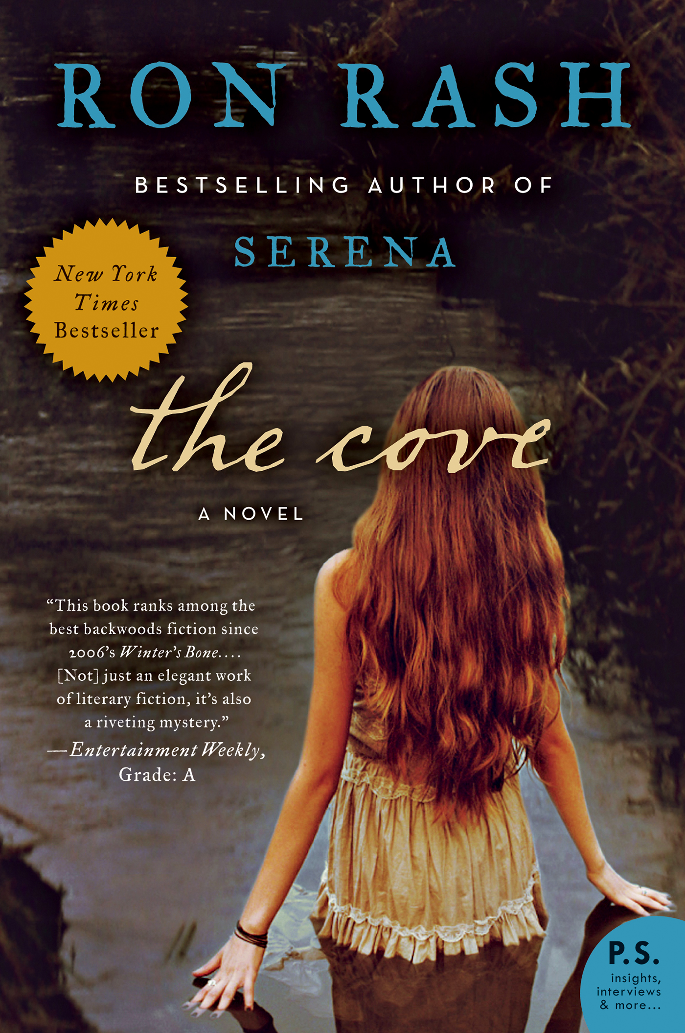 The Cove By: Ron Rash