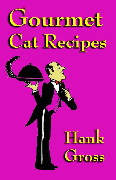 Gourmet Cat Recipes